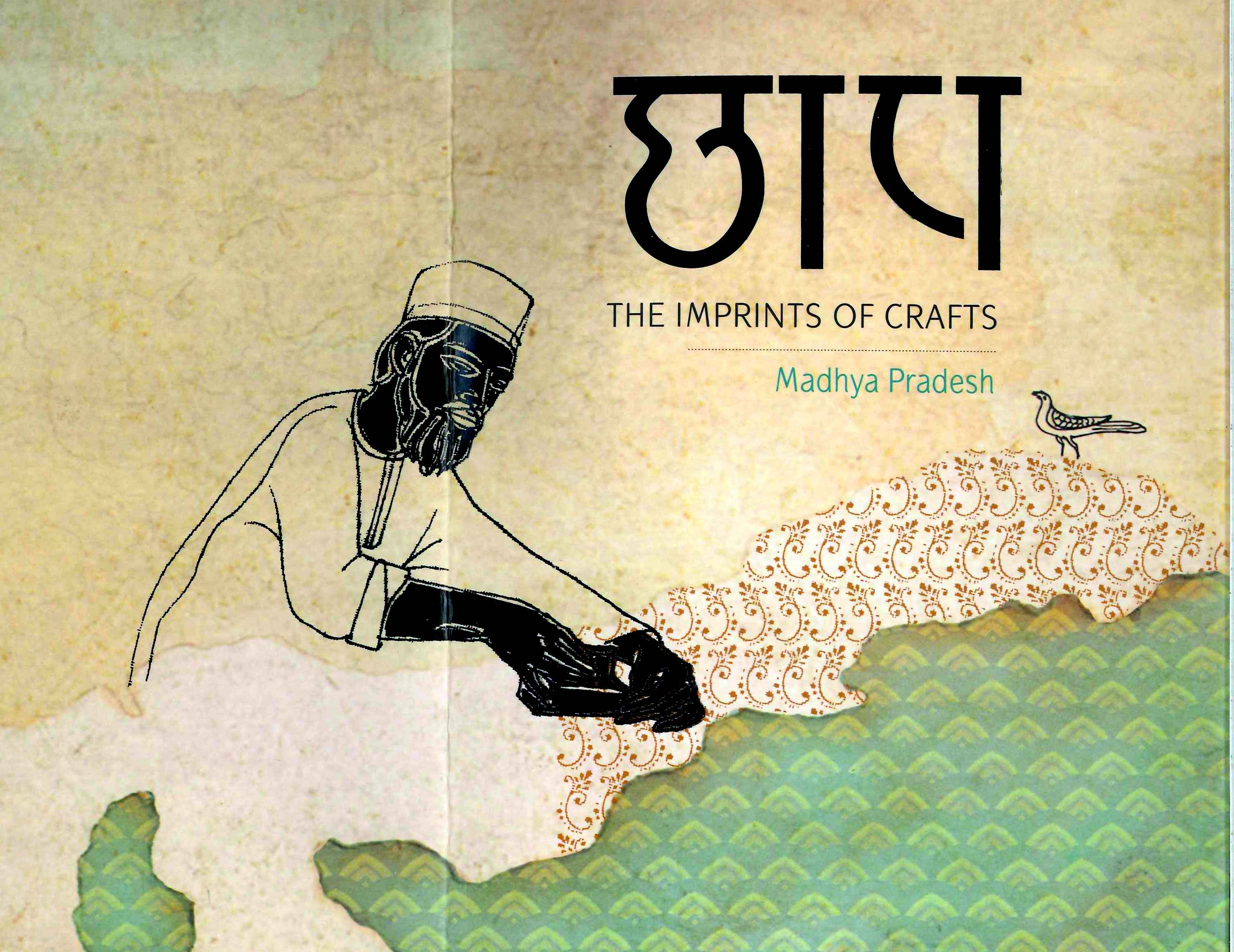 Crafts of Madhya Pradesh