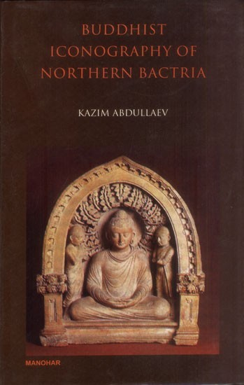 Bactria Buddhist iconography