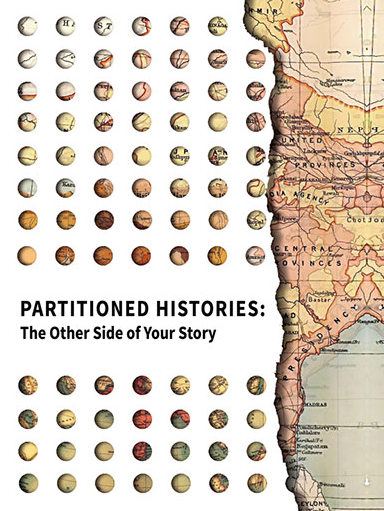 Partitioned histories