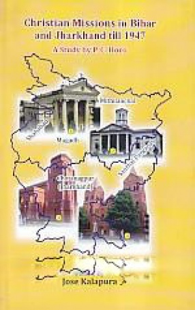 Christian missions in Bihar and Jharkhand